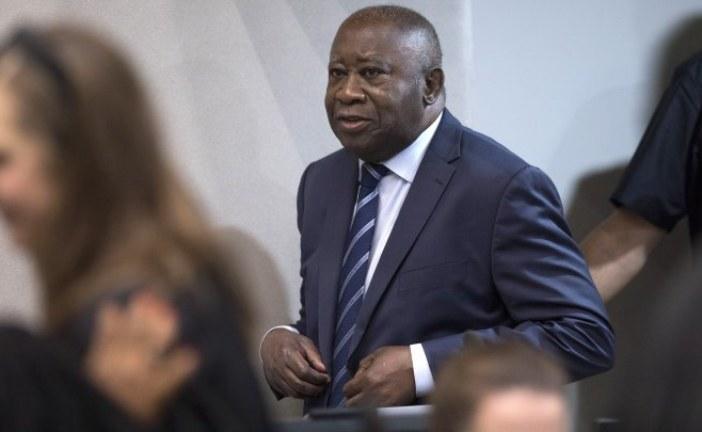 Coup de tonnerre: Laurent Gbagbo reste en prison après un nouvel appel du procureur de la CPI