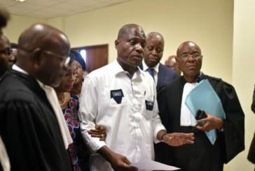 Présidentielle en RDC: Fayulu a déposé son recours à la Cour constitutionnelle