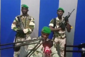 Gabon : Les putschistes risquent la réclusion criminelle à perpétuité (procureur)