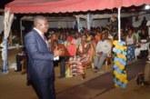 EDAJC/Abidjan: Le Berger Hyacinthe KOUADIO avertit: »L'heure de Jésus a sonné »