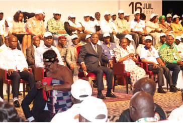 Côte d'Ivoire/Congrès du RHDP: Le rendez-vous de la honte et de la déchéance