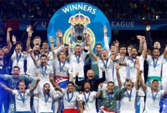 Le Real redevient le club le plus riche du monde, devant Barcelone et United