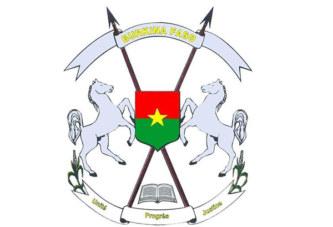 Ma curiosité m'a amené à visiter les sites des ministères du Burkina Faso