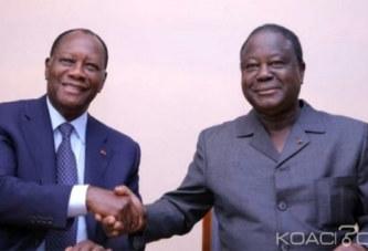 Côte d'Ivoire : Laurent Despas «si Bedié se présente en 2020 Ouattara n'aura autre choix que se représenter»