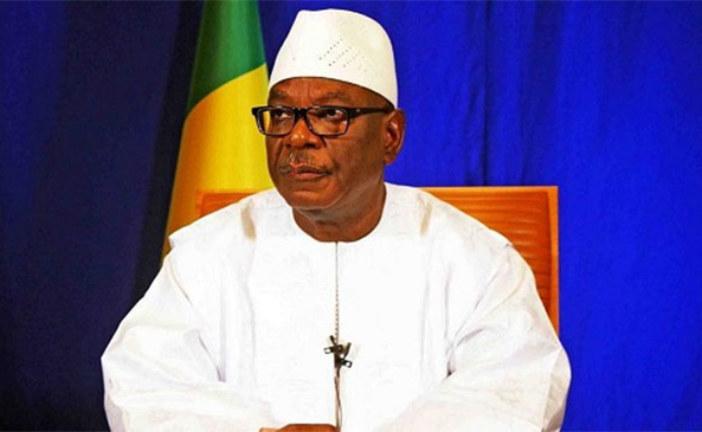 Mali:  Le Président IBK en colère après le massacre de 37 Peuls