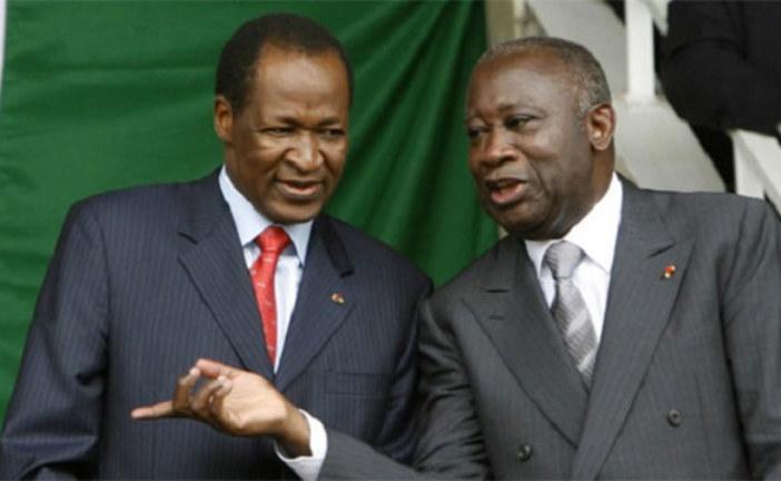 L'acquittement de Laurent Gbagbo et Blaise Compaoré