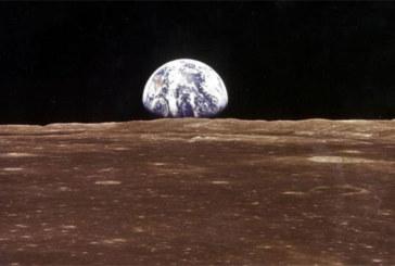 La Chine atterrit sur la face cachée de la Lune, une première