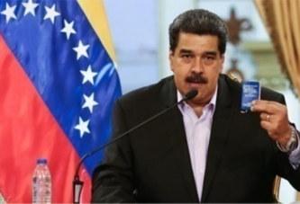 Venezuela: «Les Etats-Unis veulent asphyxier le gouvernement de Maduro»