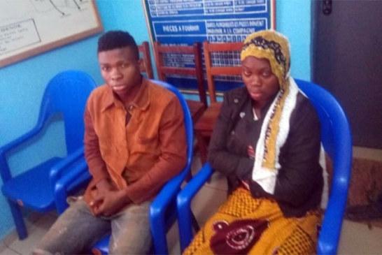 Cote d'Ivoire – Une jeune fille et son petit frère volent plus de 8 millions de Fcfa pour une immigration clandestine