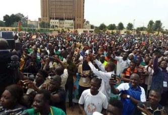 État d'urgence  au Burkina Faso : un décret totalement liberticide…