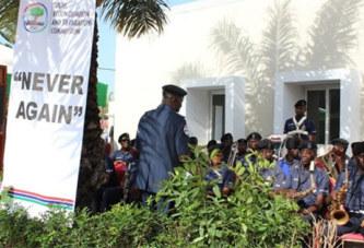 Gambie:Début des auditions de la Commission vérité et réconciliation