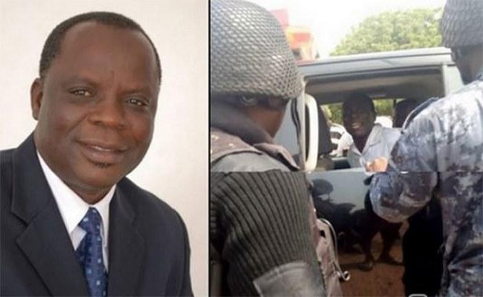 Ghana : Un pasteur des AD poignardé à mort à l'église, le suspect arrêté