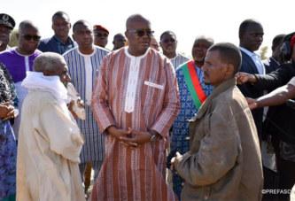 Le Burkina –Faso dans le gouffre !?