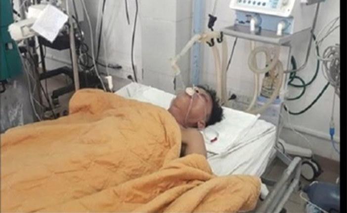 Vietnam : Des médecins transfusent 5 litres de bière à un patient. La raison!