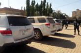 Burkina Faso: La douane démantèle des réseaux de fausses immatriculations de véhicules