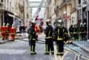 À Paris, le bilan de l'explosion s'alourdit