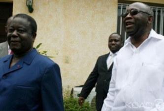 Côte d'Ivoire : Acquittement de Gbagbo, Bédié « Il va rentrer et reprendre tous ses droits civiques»
