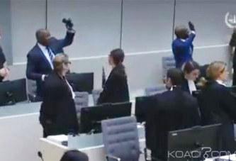 Côte d'Ivoire : La chambre rejette les requêtes du procureur, Gbagbo et Blé Goudé libres