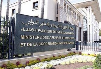 L'ambassadeur du Maroc au Ghana accusé de harcèlement: enquête sur place