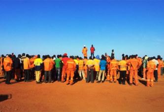 Société des Mines de Bélahouro: En désespoir de cause, les travailleurs s'en remettent au Président du Faso