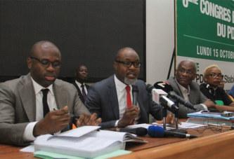Abidjan / Mairie du Plateau : les avocats de Jacques EHOUO dénoncent des illégalités