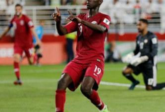 Coupe d'Asie : Le Qatar disqualifié ?