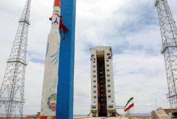 L'Iran lance un satellite malgré les critiques des Etats-Unis