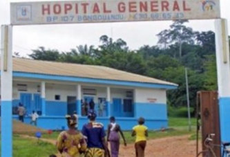 Côte d'Ivoire : Réveillon meurtrier à Bongouanou, un homme abat son épouse et disparaît