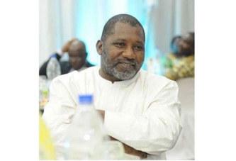 Congrès du RHDP : Konaté Sidiki annonce la présence de Soro