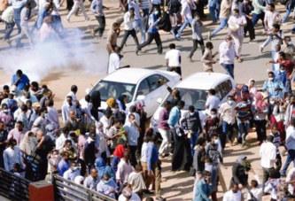 Soudan :Les Soudanais accentuent la pression sur Omar Al-Bachir