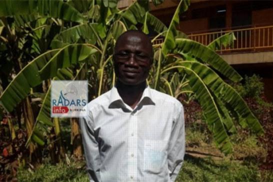 Nomination du Premier ministre : « Ce n'est pas le changement des hommes qui est l'élément important », Souleymane Badiel, SG F-SYNTER