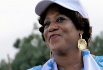 Togo : Yawa Djigbodi Tségan, première femme élue présidente de l'Assemblée nationale