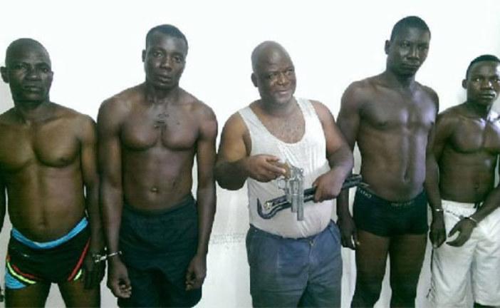 Mali: Fin de course pour un trafiquant d'armes