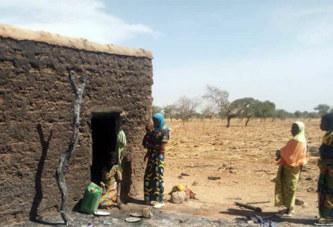 Burkina – Yirgou: «Bilan effroyable, 48 morts … égorges devant leurs enfants, un vrai génocide»