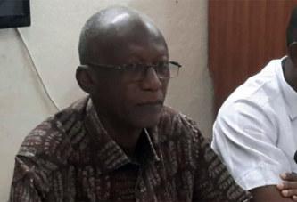 Baisse du prix du carburant : « C'est une décision pour briser l'élan de lutte du peuple burkinabè », Chrysogone Zougmoré
