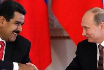 Venezuela: les Etats-Unis orchestrent un coup d'Etat pour empêcher une base militaire russe