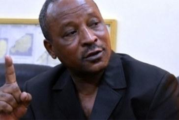 Niger: l'ambitieux ministre des Finances limogé