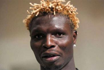 Football: Aristide Bancé signe six mois à l'USFA
