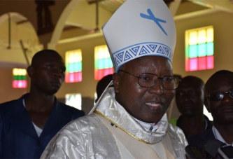 Burkina : «Le Burkina a besoin de nos prières en matière de réconciliation…» (Cardinal Philippe Ouédraogo)