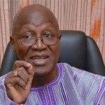 Burkina: le mandat du Premier ministre Dabiré validé par le parlement