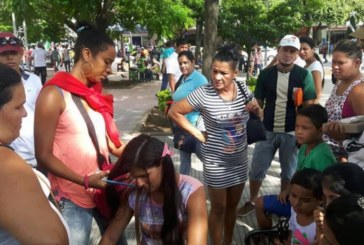 Venezuela : Des citoyennes désespérées « vendent leurs cheveux »