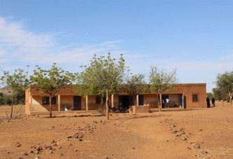 Burkina : 1135 écoles fermées en raison du 'terrorisme'