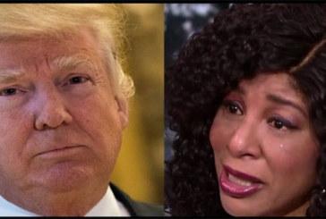 Donald Trump: Une femme l'accuse de l'avoir embrassée sans son accord