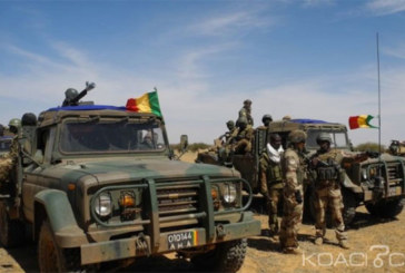 Mali : Une vingtaine de jihadistes de la Katiba Macina neutralisés par Barkhane