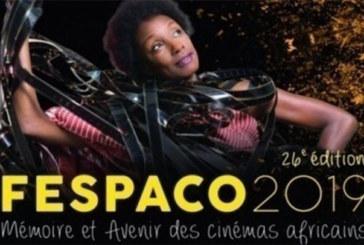 Fespaco 2019 : Le prix Félix Houphouët-Boigny du Conseil de l'Entente remis en jeu