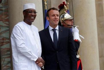 L'intervention militaire française dans le nord du Tchad divise