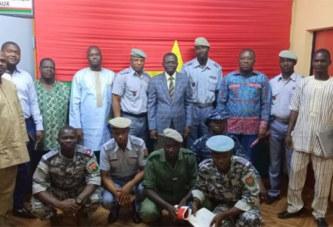 Burkina: vers une sortie de crise à la Garde de Sécurité pénitentiaire?