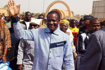 Crise au CDP : Kadré Désiré Ouédraogo va-t-il créer la CNP ?