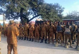 Burkina Faso: Tout militaire en mission qui abandone son poste enprésence de l'ennemi désormais radié des effectifs de l'armée