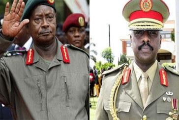 Ouganda: Le fils de Yoweri Museveni promu numéro 2 de l'armée